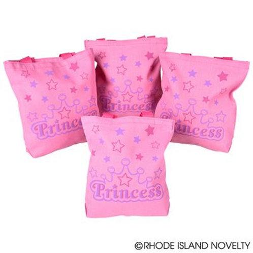 Bag Tote Princess 8.75X9