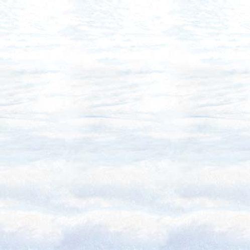 Backdrop Snowscape 30'