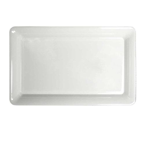 """Tray 12X18"""" - White"""