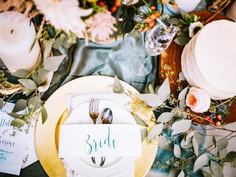 7 STEPS TO KICKSTART YOUR WEDDING PLANNING