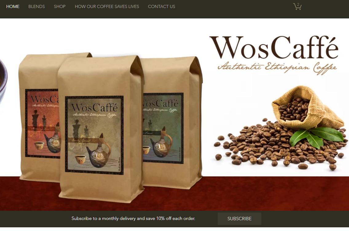Wos Caffe