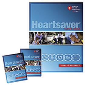 Heartsaver® Student Workbook (Mail Order)
