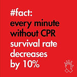 #facts #cprinstructor #cprtraining #cprk