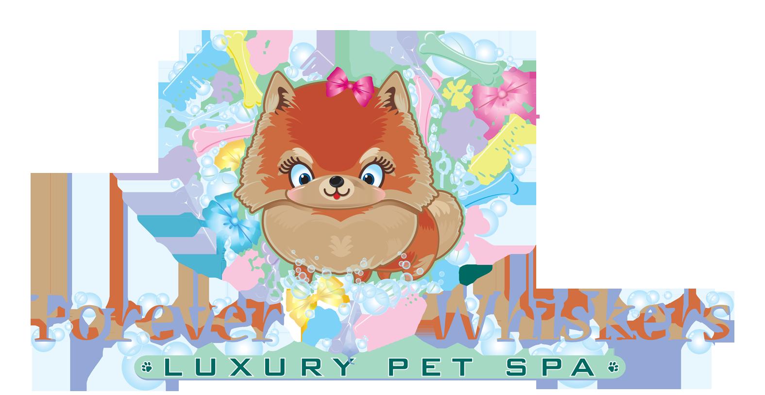 Forever Whiskers