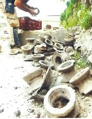 jars in Ucetia
