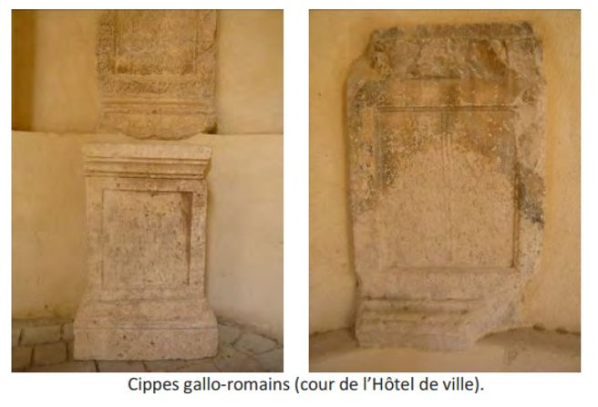 Cipped découverts à Uzès