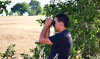 Guide de chasse dans le Gers