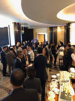 Shanghai Summit 2019  - 8