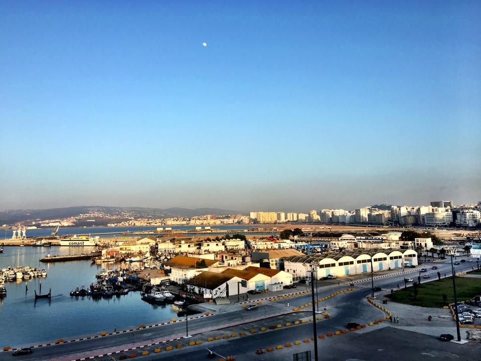 Tangiers, Morocco