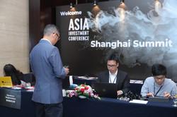 Shanghai Summit 2019  - 10