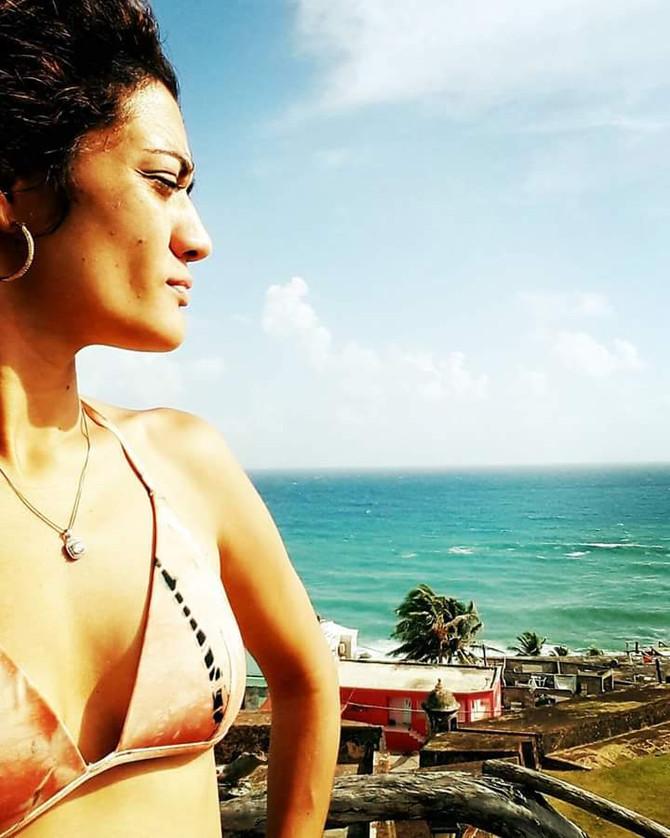 MARIA ISA TO DONATE ONLINE MUSIC SALES TO EL FONDO BORICUA'S HURRICANE RELIEF