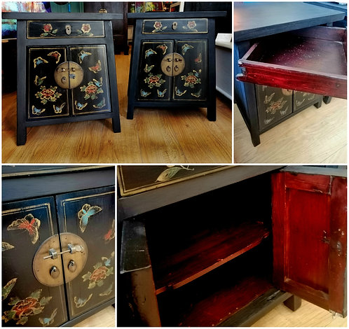 Chinese side cabinet (1 only)