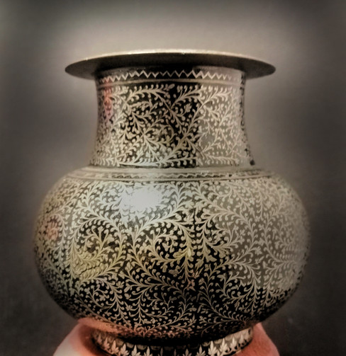 Indian Bidri water pot late 19th.jpg