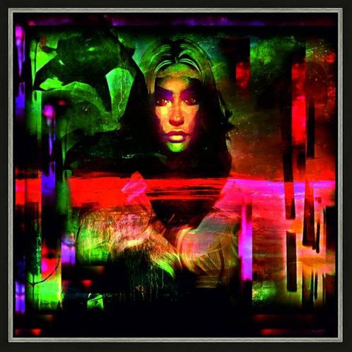 La Cazadora (Syd)