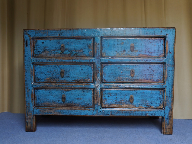 Chinese Antique chest of drawers