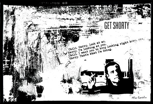 Get Shorty | Harry, Look at Me!