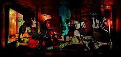 Guernica | El Sangre de Guerra