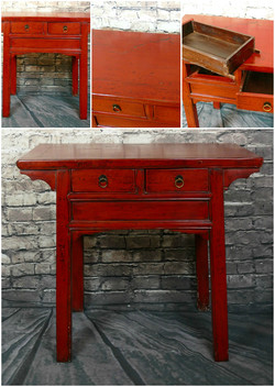Chinese Antique Console tables