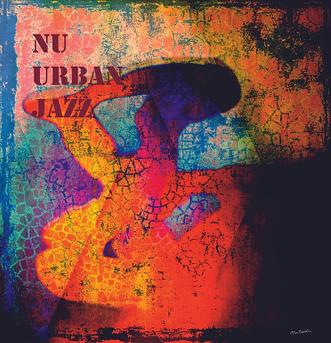 Collection | New World Surreal | Nu Urban Jazz