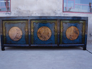 Old Classic Chinese sideboard