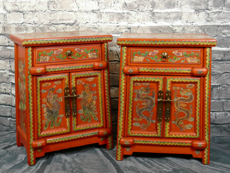 Beautiful Antique & Vintage Chinese Furniture