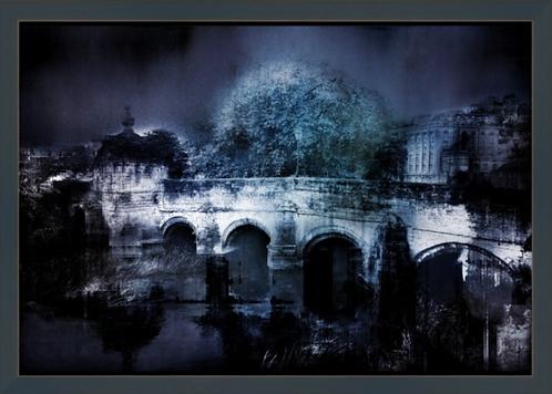 The Bridge (Azul)