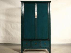 Antique Wedding Cabinet