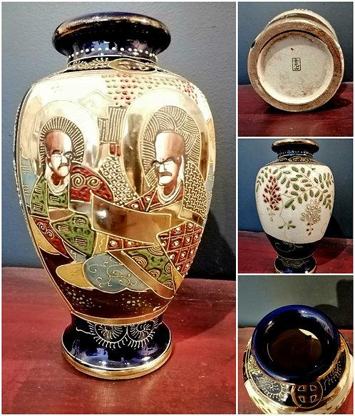 Antique Japanese Vase