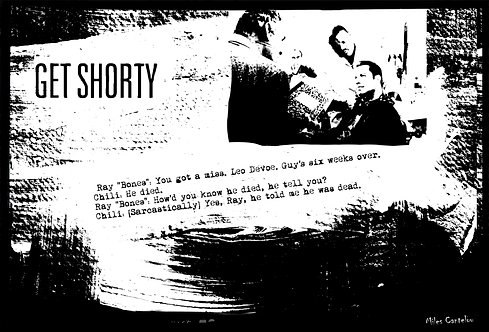 Get Shorty | He told me he was dead!