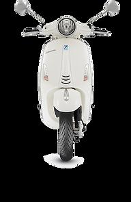Vespa - SPrimavera - Motoplex Devoto Mot