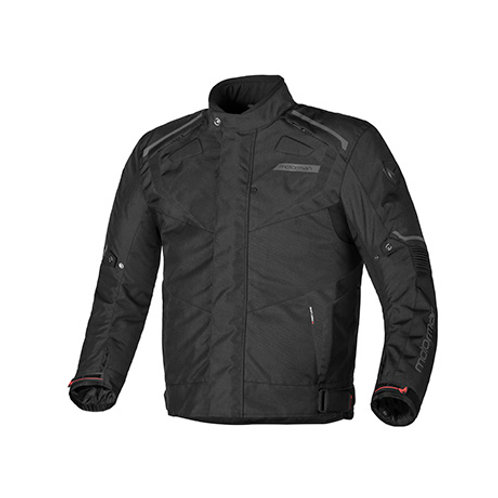 Campera Motorman Atomic