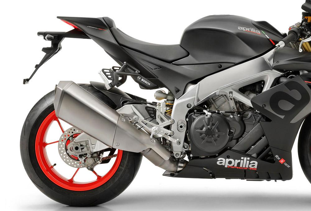 Aprilia RSV4 RR