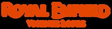 Royal Enfield - Logo Rojo una linea.png