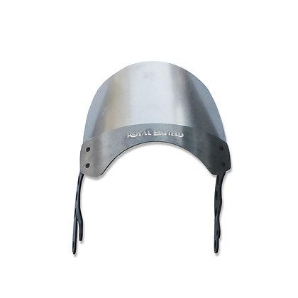 Parabrisas de Aluminio Royal Enfield 650
