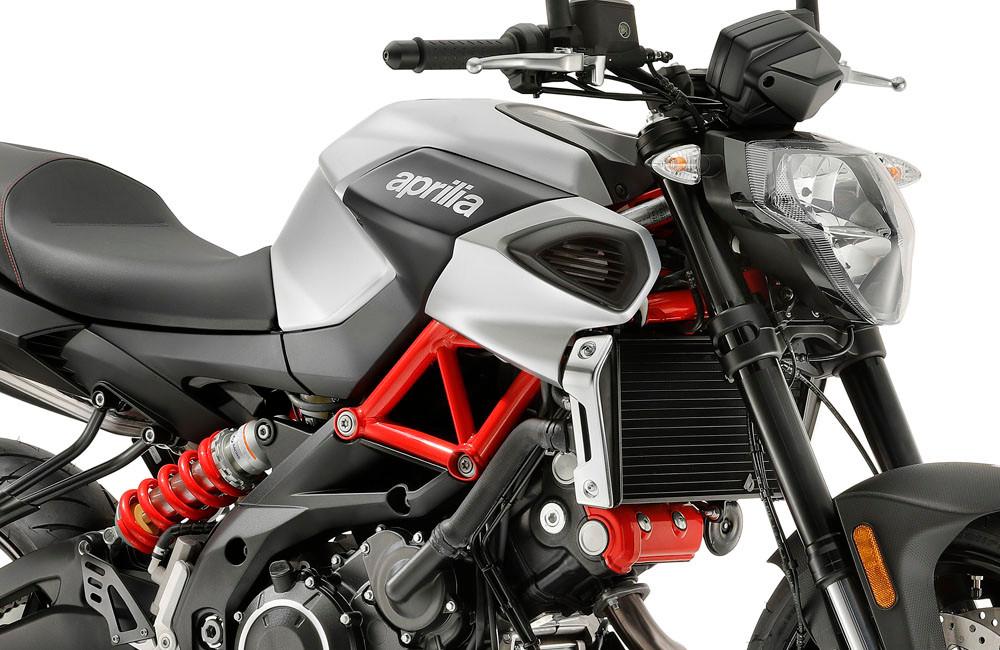Aprilia Shiver 900 2020