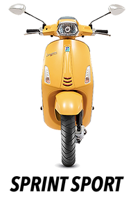 Vespa - Sprint Sport - Motoplex Devoto M