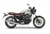 V7 III Anniversario - Moto Guzzi