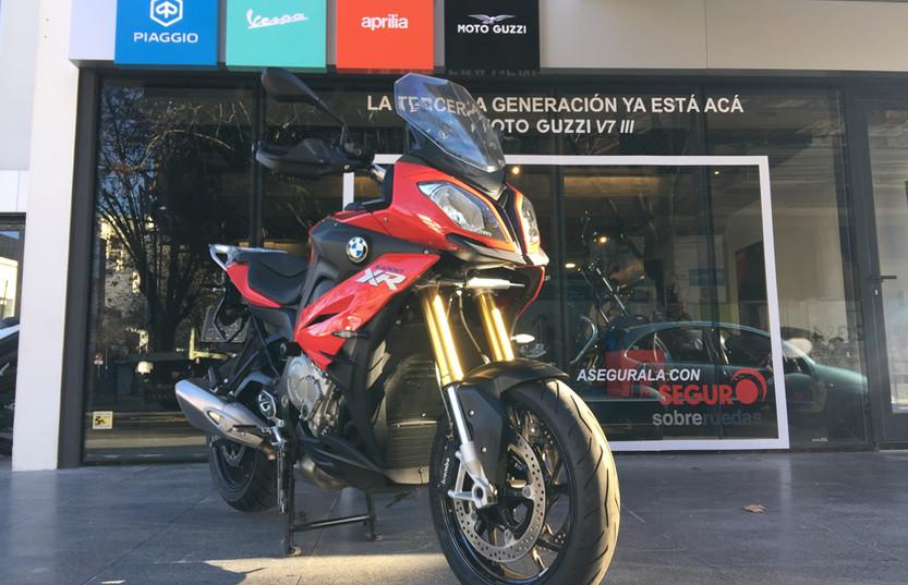 Usados seleccionados Motoplex Devoto BMW S1000 XR