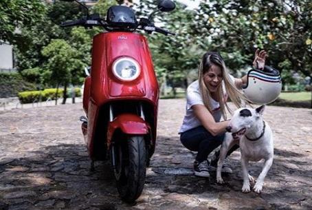 Nuuv: conocé sobre la movilidad urbana, práctica y sustentable.