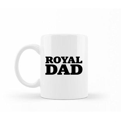 Tasa Cerámica Original Royal Enfield