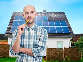 בחן את עצמך – האם הגג שלי מתאים למערכת סולארית ?