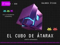 El Cubo de Átarax