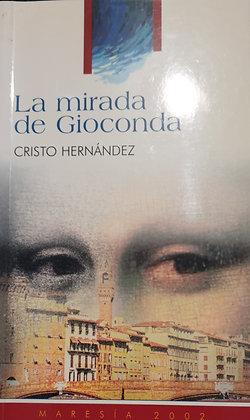 LA MIRADA DE GIOCONDA