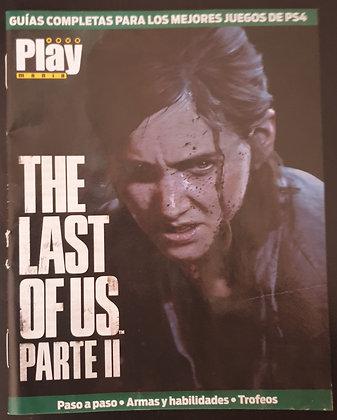 MINIGUÍA PS4 THE LAST OF US 2