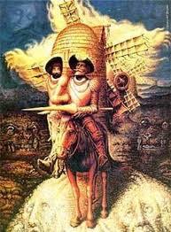 Don Quijote de la Mancha: Caballero de la Triste Memoria