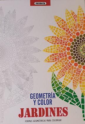 GEOMETRÍA Y COLOR REF. 020