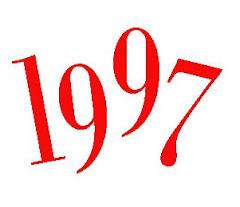 Añorado 97
