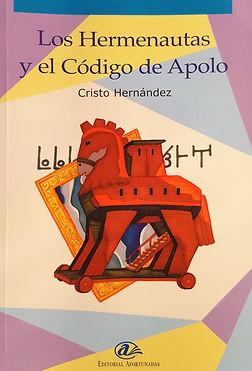 Blog oficial de Cristo Hernández