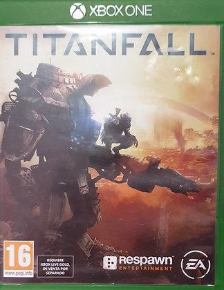 TITANFALL - JUEGO - XBOX ONE