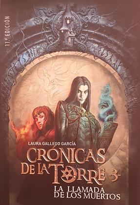 CRÓNICAS DE LA TORRE, 3